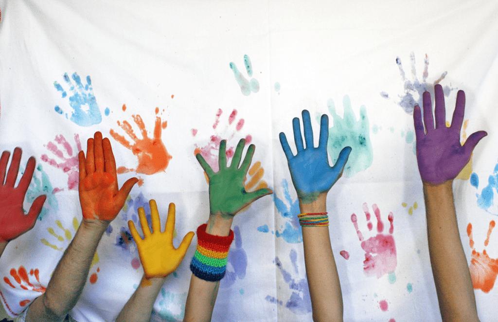 روز افتخار رنگینکمانیهای ایران ۱۳۹۸