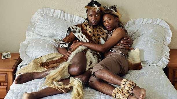 همجنسگرایان آفریقا