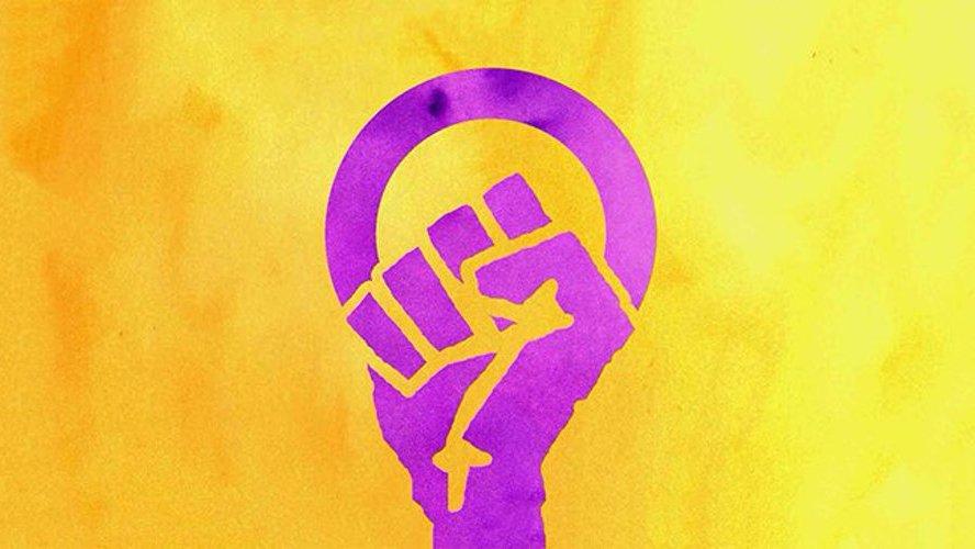 نماد مقاومت بیناجنسی
