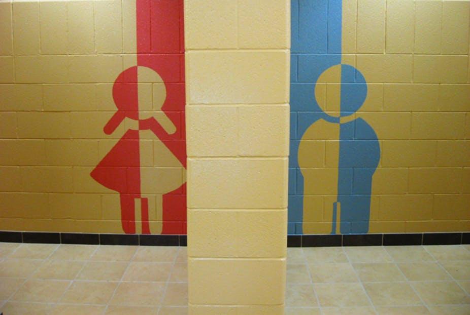کلیشههای جنسیتی در مدارس