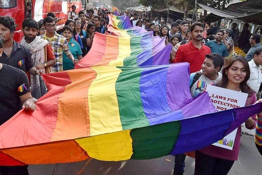 دادگاه عالی هندوستان در حمایت از اقلیتهای جنسی
