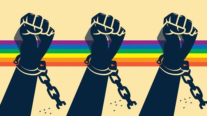 راهاندازی کارزار جهانی جرمزدایی از اقلیتهای جنسی توسط هورنت
