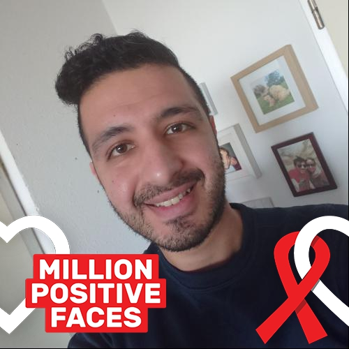اعضای بنیاد ژوپیآ در کمپین #millionpositivefaces