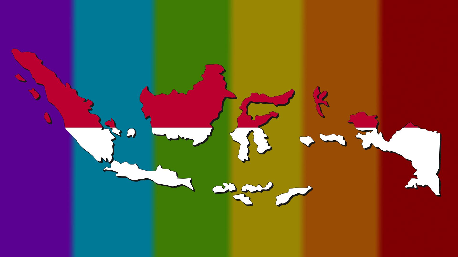 اقلیتهای جنسی در اندونزی