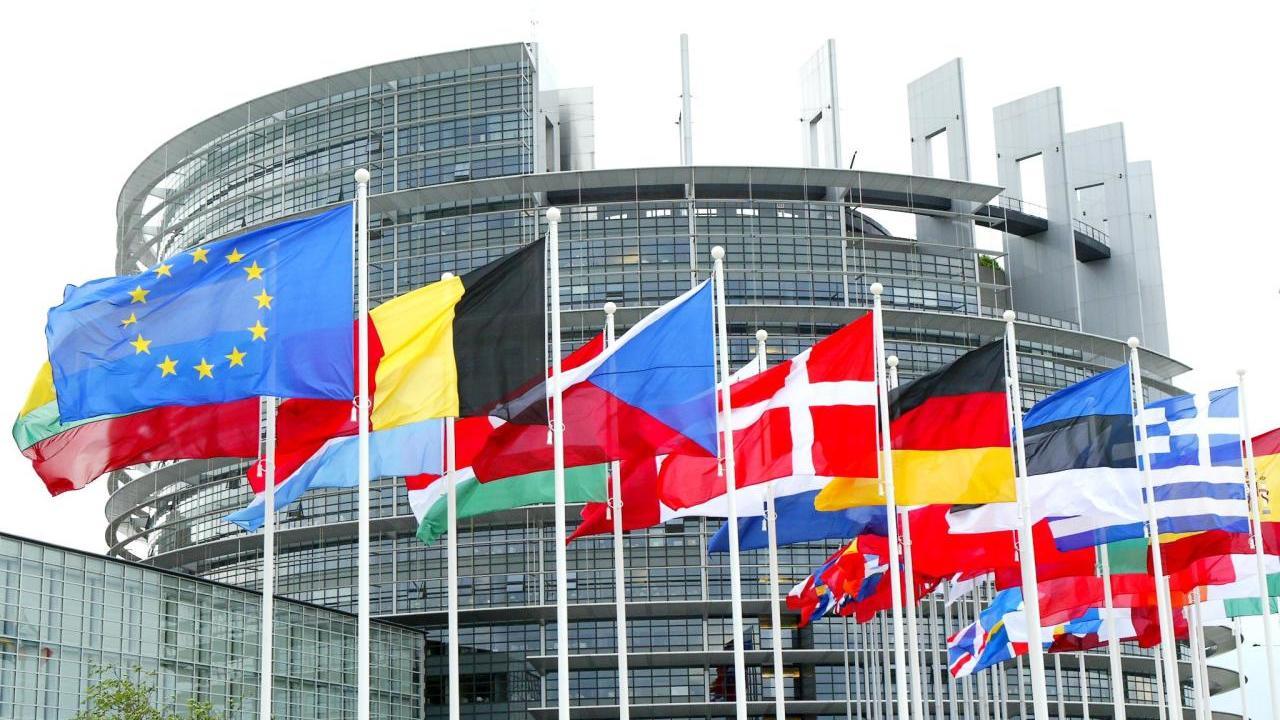 پارلمان اروپا استاندارد